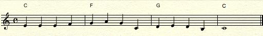 構成音add経過音