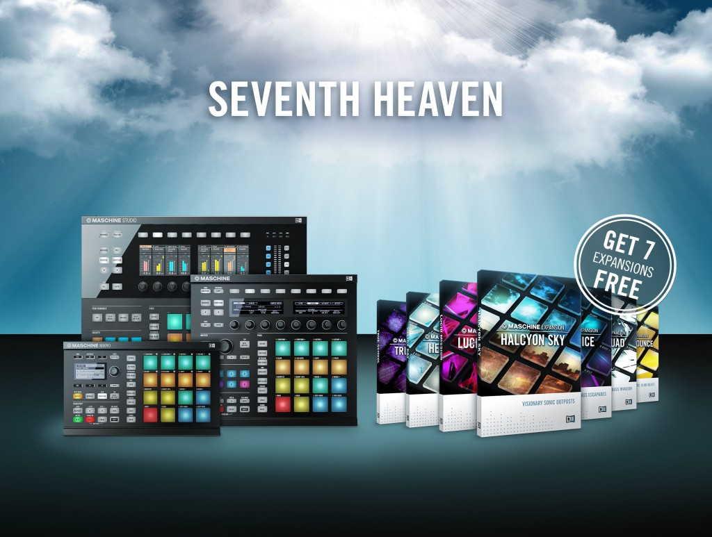 NI_7th_Heaven_Maschine-Sales-Special