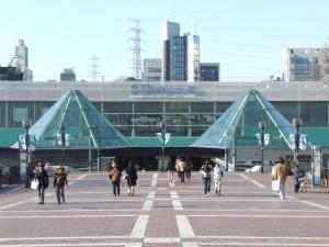 OER_Tama-Center_station